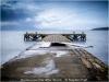Stephen Pratt_Portencross Pier After Storm